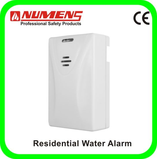 Simple Safety Alarm Security System Residential Water Leakage Alarm (204-001)