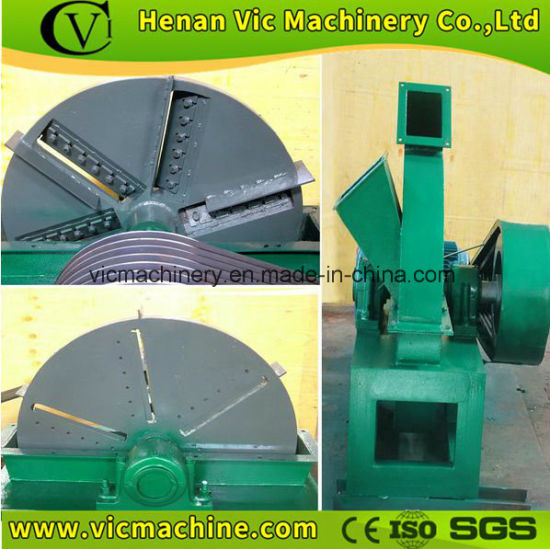 2018 Popular High Quality Wood Chipper (BX) pictures & photos