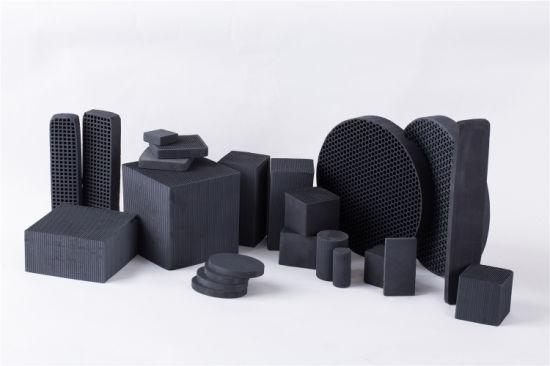 Cellular Air Purification Activated Carbon Price Concessions