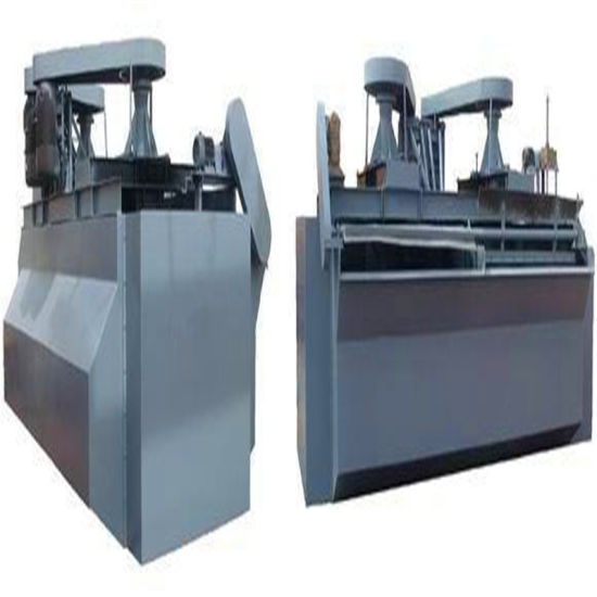 Xjk Series Large Capacity and High Efficiency Flotation Machine pictures & photos
