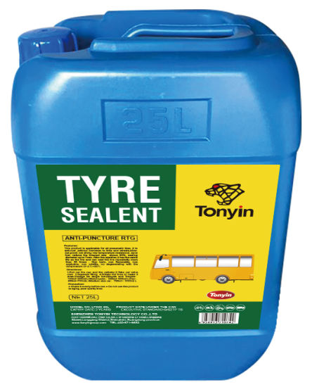 Car Care Tire Fix & Tire Repair Sealant pictures & photos