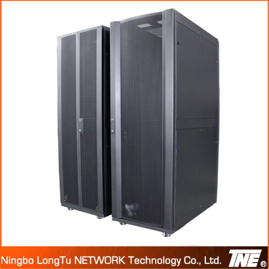 Server Cabinet For Data Center Compatible For DELL HP Servers