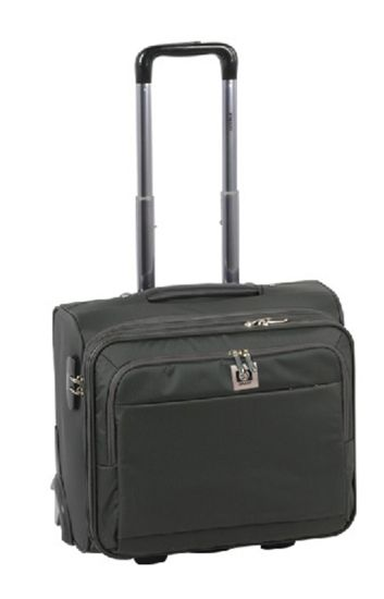 Simple Style Laptop Bag Dockers Luggage Parts Suitcase (ST7116) pictures & photos