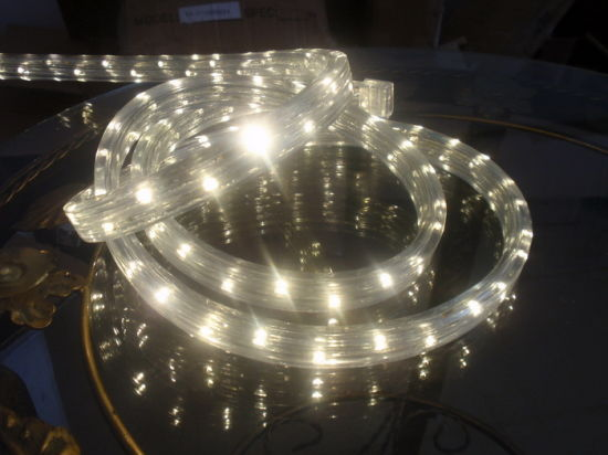 China 3 wire flat led rope light china rope light led rope light 3 wire flat led rope light aloadofball Images