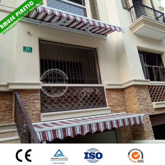 sunsetter xl awning sunspaces awnings motorized retractable