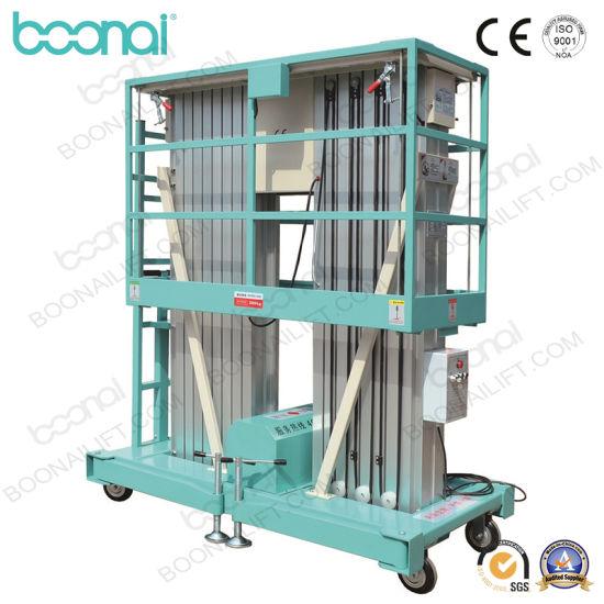 Hydraulic Lift Table (6m)