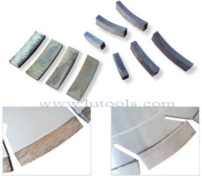 High quality Diamond Segments for Saw Blade pictures & photos