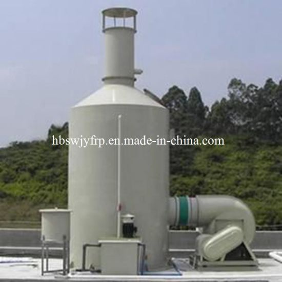 Gas Phase Particulate Formations Scrubber in Chemical Industriy pictures & photos