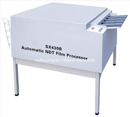 Full Automatic NDT X-Ray Film Processor (SX430B)