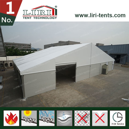 Rubb Hall Tents for Storage Temporary Warehouse Tent Structures for Storage & China Rubb Hall Tents for Storage Temporary Warehouse Tent ...