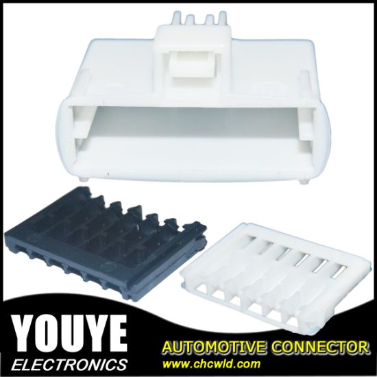 Power Window Automotive Connector for Renault