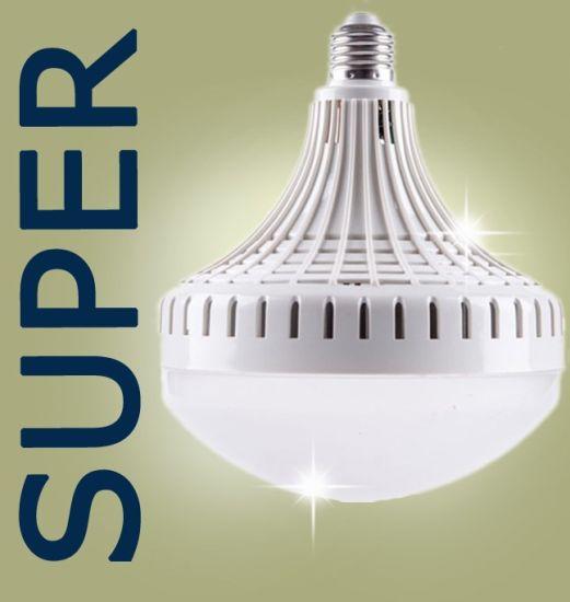 Big Power E27 LED Lamp Bulb