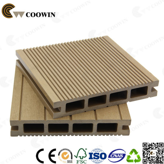 WPC Particle Wood Plastic Particle PVC Particle pictures & photos