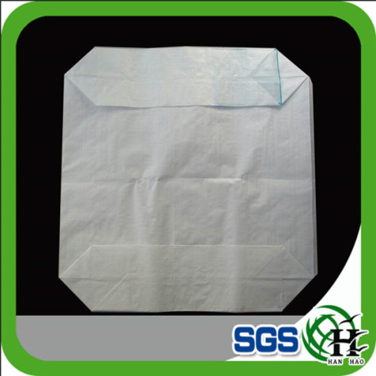 Wholesale 25kg 30kg PP Woven Valve Bag for Packing Cement pictures & photos