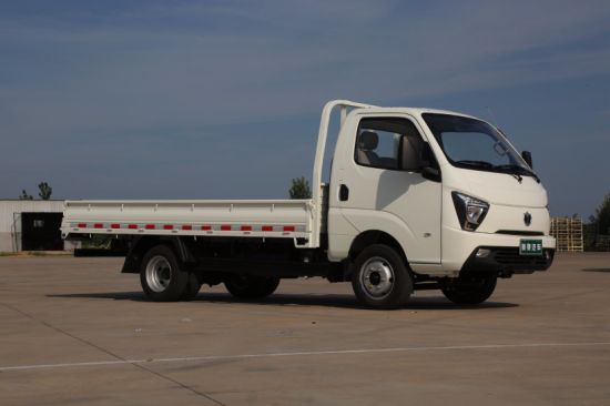 Waw Light Truck with Euro 5 Engine pictures & photos