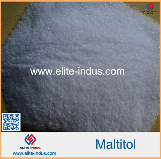 Functional Sugar Alcohol Sweetener Maltitol for Diabetic pictures & photos
