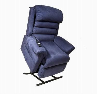 Euro Elegant Sexy Massage Lifting Recliner Sofa pictures & photos