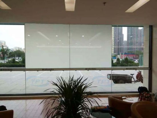 Self Adhesive Privacy Window Film Smart Film With High Quality pictures & photos