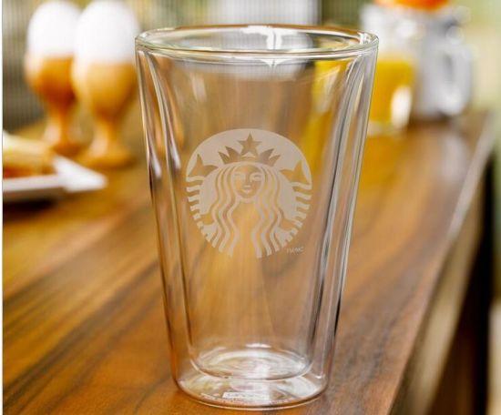 China Double Wall Glass Coffee Mug Tea Cup Promotion Gifts China