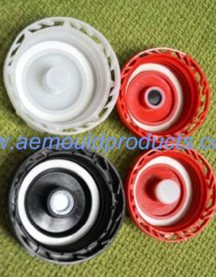 Best Seller Plastic Bottle Cap, Flip Top Cap Plastic Injection Mould pictures & photos