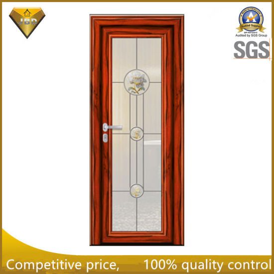 2016 Cheap Price China Aluminium Casement Door