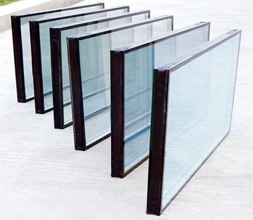6mm+12A+6mm Tempered Sandwich Glass/Insulating Glass