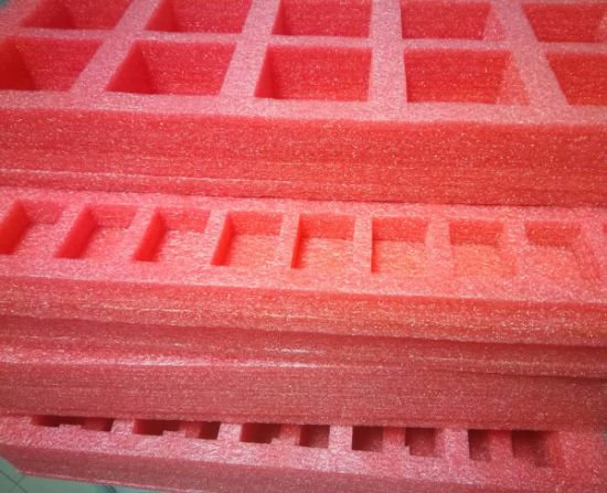 ESD / Conductive EPE Foam pictures & photos
