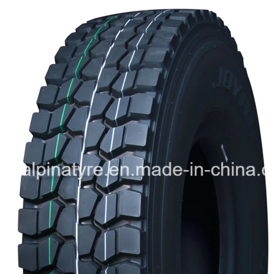 18pr Wholesale Radial Truck and Bus China Factory TBR Tire (12.00R20, 11.00R20)