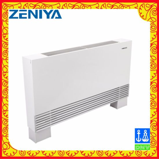 Hot Sale High Static Pressure Duct Fan Coil Unit for Air Conditioner pictures & photos