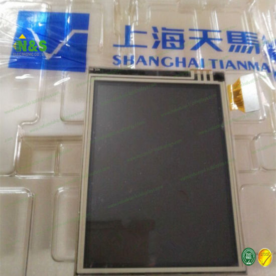 TM035hbht4 3.5 Inch 240× 320 LCD Module pictures & photos