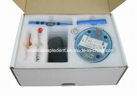 Colorful Dental Woodpecker LED H Curing Light with Metal Shell pictures & photos
