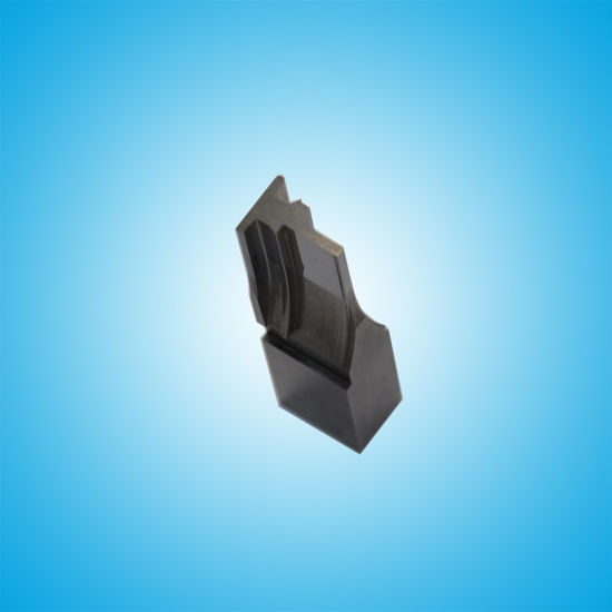 Custom-Made Precision Carbide Inserts by Optical Profile Grinding pictures & photos