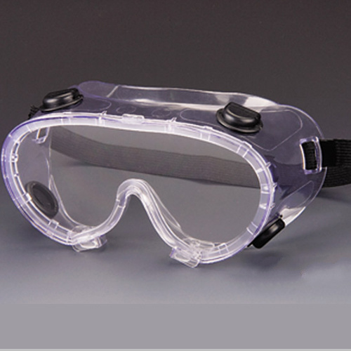 ANSI Z87 Lab Safety Goggles Medical Safety Goggles pictures & photos