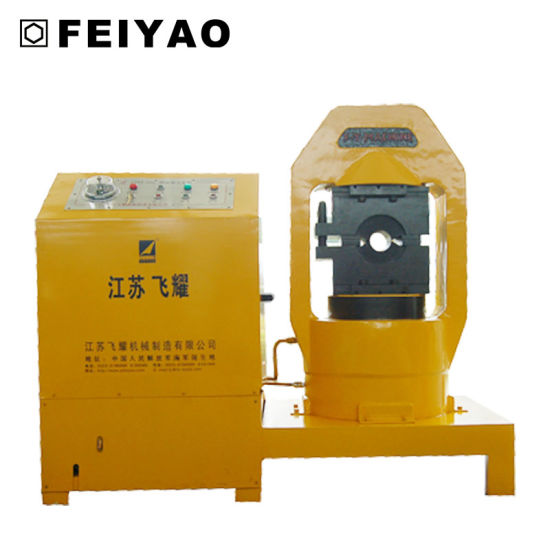 1000 Ton Hydraulic Press for Wire Ropes Hydraulic Steel Wire Rope Press Machine pictures & photos