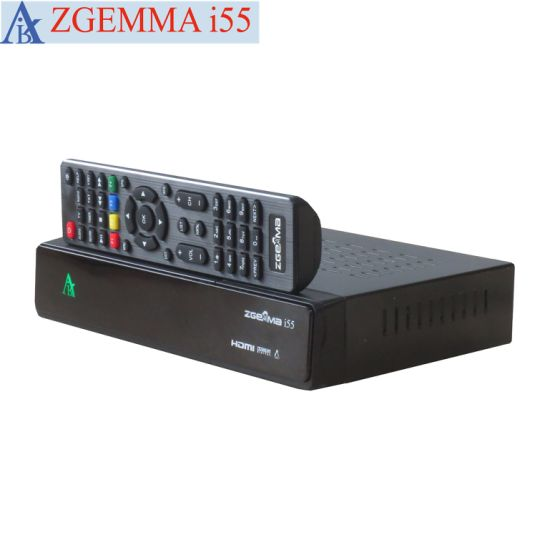Linux IPTV with UK Germany Italy Channels Zgemma I55 pictures & photos