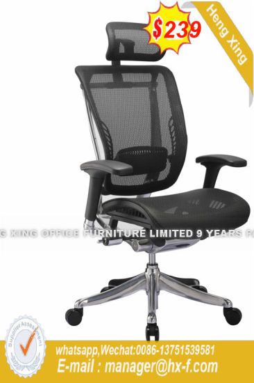 Blue Color Manager Executive Mesh Chair (HX-8NC197C) pictures & photos