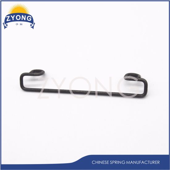 China Good Quality Metal Wire Clips Pin - China Spring, Wire Spring