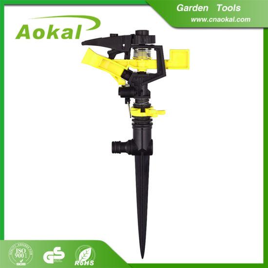 Wholesale Cheap High Quality Oscillating Garden Irrigation Micro Sprinkler