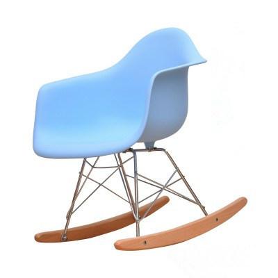 Plastic Rocking Chair for Children