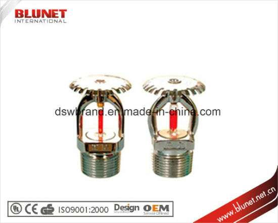 Fire Sprinkler Systems (ZSTX15) pictures & photos