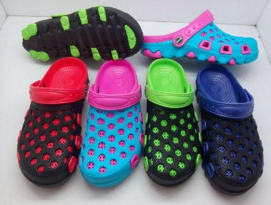 Popular Casual Beach EVA Garden Clogs for Unisex Shoes
