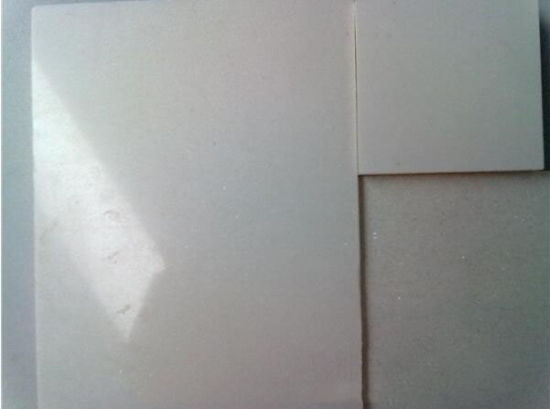 China White Cultured Marble Artificial Marble Slabs Tiles China