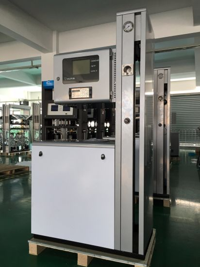 Single Nozzle LPG Dispenser for LPG Station