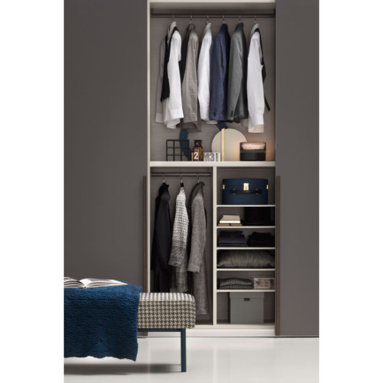 Bedroom Furniture Wardrobe Closet Cabinet Organizer Storage Shelf Clothes  Laminate Designs for Small Bedroom