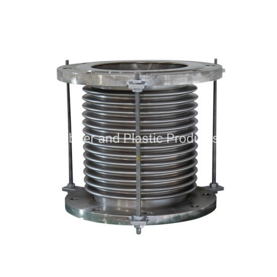 Stainless Steel Casting Pipe Fittings Bellows Expansion Joint Metallic Expansion Bellow Flexible Joint