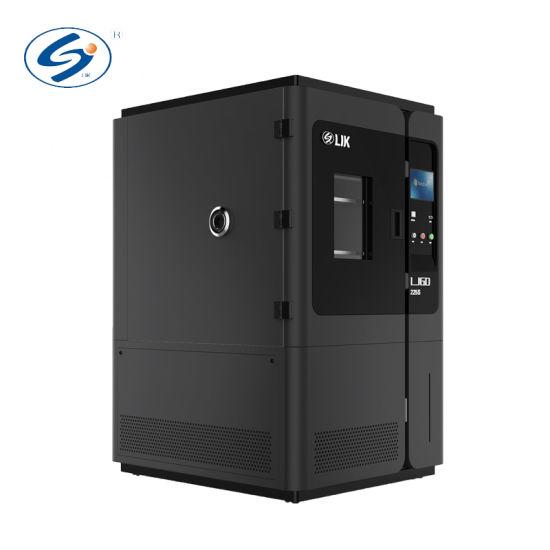ISO Simulation High Low Temperature Test Machine for Plastics Testing
