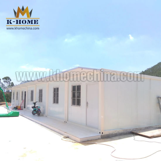 Modular Prefab Container Houses
