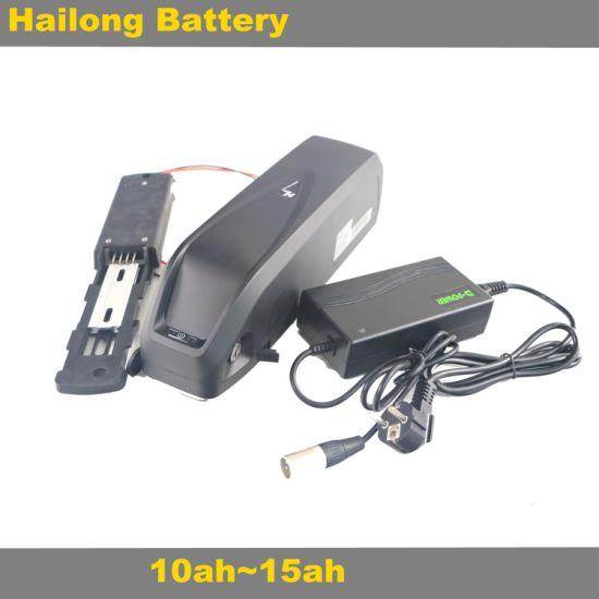 Agile Great E-Bike Hailong Battery 13ah Lithium Battery for Electric Bikes