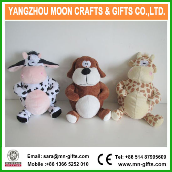 Plush Animal Toy pictures & photos