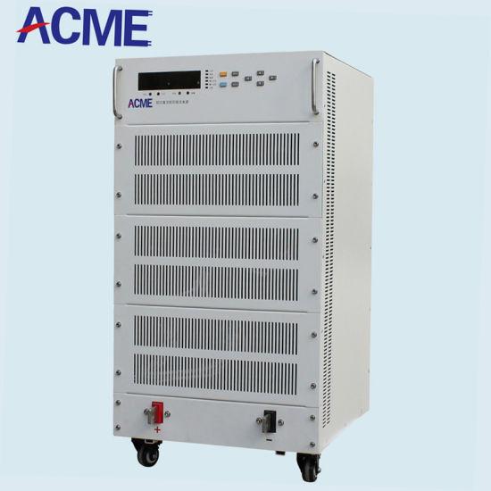 High Voltage Motor Test Power Supply
